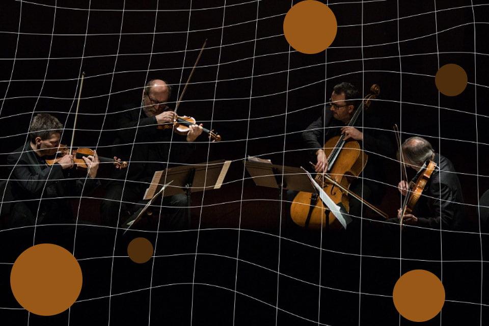 Kwartet Śląski   koncert