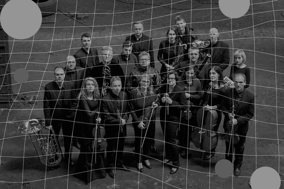 Szymon Bywalec i Orkiestra Muzyki Nowej | koncert