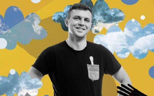 Błażej Krajewski | Stand-up
