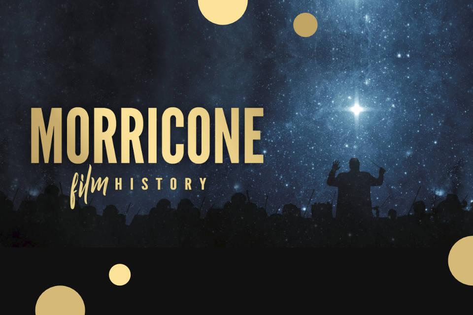 Morricone Film History   koncert